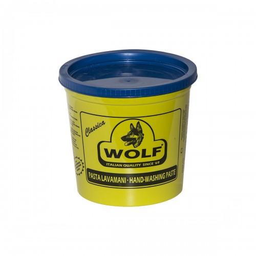Pasta profesionala pentru curatat mainile Wolf