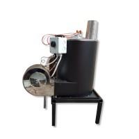 Boiler pentru spalatorie auto